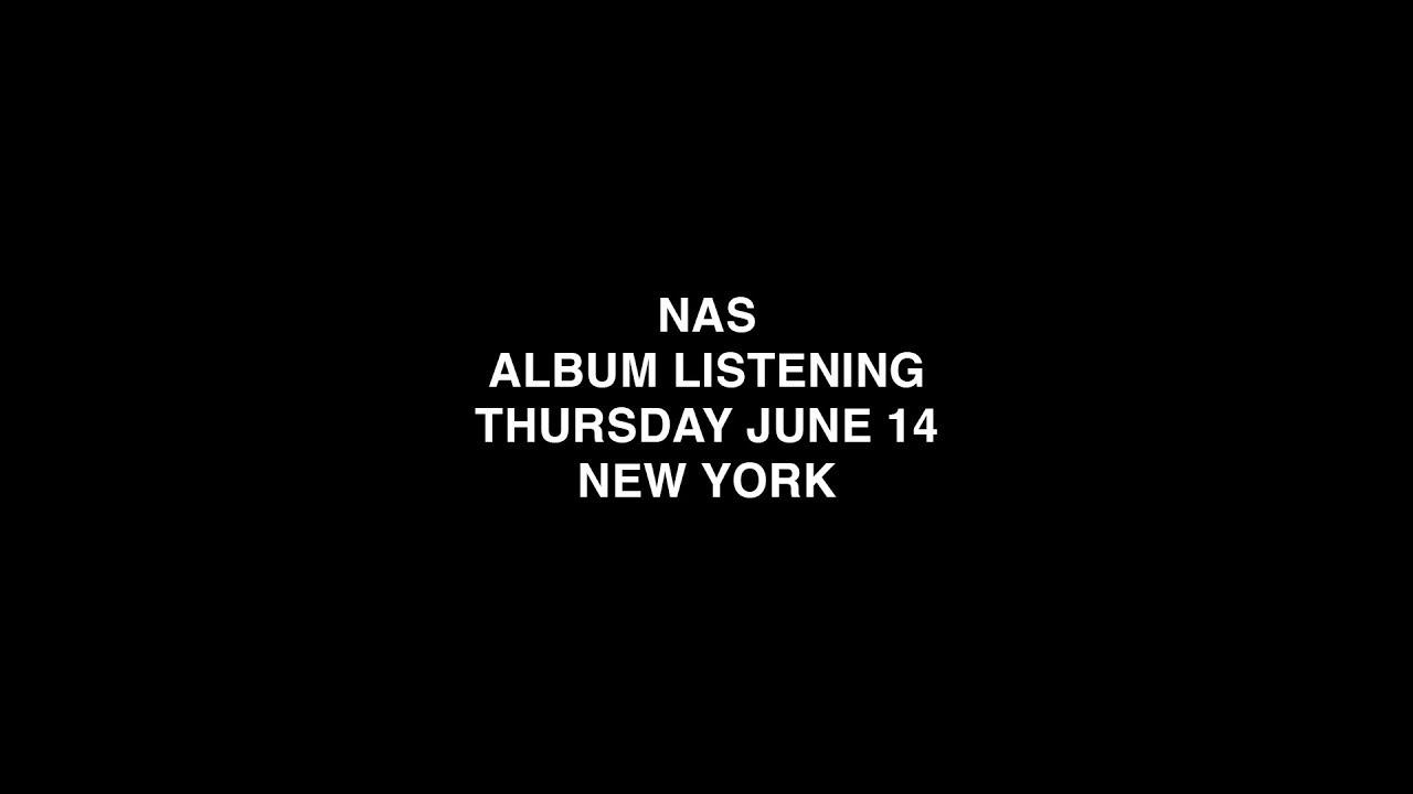 Nas & Kanye West's