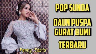 Fanny Sabila - Daun Puspa (Gurat Bumi) - Lagu Sunda - Pop Sunda Terbaru