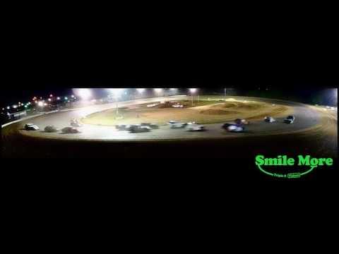Springfield Raceway Midwest A Featur 5 6 2017