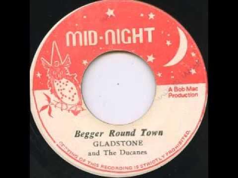 Gladstone & Duncanes - Beggar Round Town [1975]