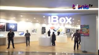 Erajaya Buka iBOX Terbesar Di Asia Tenggara