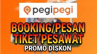 CARA MUDAH BOOKING TIKET PESAWAT DI PEGIPEGI (PROMO DISKON) screenshot 5