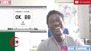 OK BB (musique de ouf) - EL BADMAN feat MC LAMA