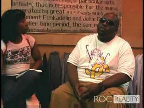 "Roc Reality: Rocawear Interviews Dontay ""TC5"" www.roc4life.com"