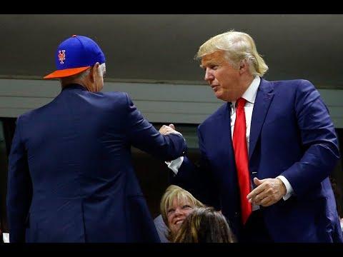 McEnroe on Trump's $1 Million Offer to Play Serena