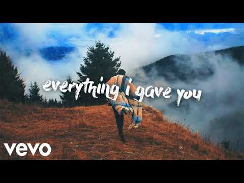 The Chainsmokers ft. Justin Bieber - Everything I Gave You (Karaoke Version)