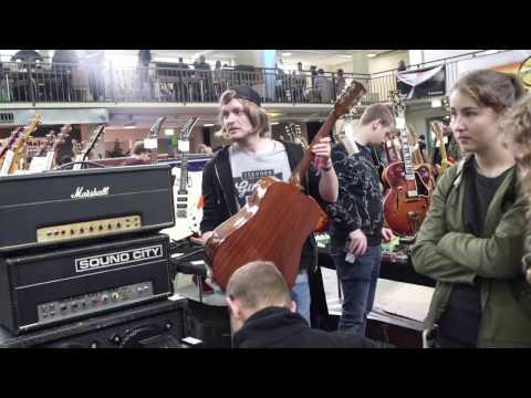 Yeahman's Guitar Fest 2016