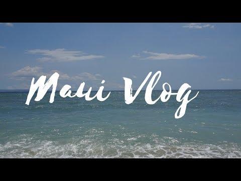 Maui Vlog 2 | Hawaii Family Vacation 2017