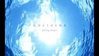 Anathema - Crestfallen (Falling Deeper version)