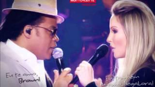 TANTINHO - CARLINHOS BROWN E CLAUDIA LEITTE - THE VOICE BRASIL