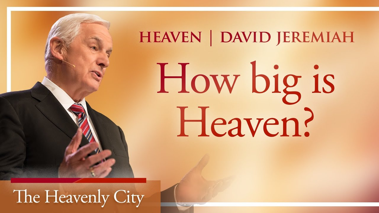 The Heavenly City | David Jeremiah
