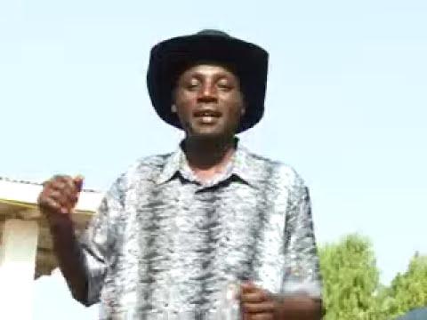 John De'Mathew - Simama Mama