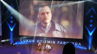 Gazapizm - Heyecanı yok ft. Aras Bulut İynemli (Yamaç) - - Çukur Gala
