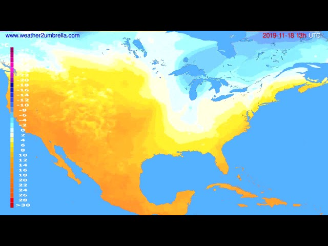 <span class='as_h2'><a href='https://webtv.eklogika.gr/temperature-forecast-usa-amp-canada-modelrun-00h-utc-2019-11-17' target='_blank' title='Temperature forecast USA & Canada // modelrun: 00h UTC 2019-11-17'>Temperature forecast USA & Canada // modelrun: 00h UTC 2019-11-17</a></span>