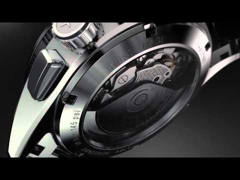 Broadway Auto Chrono | Hamilton Watch
