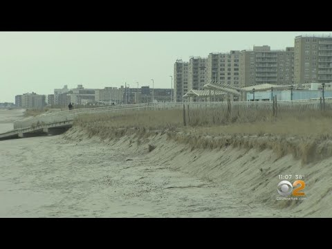 Rockaway Beach Looking For Answers In Fight Against Beach Erosion – New York Alerts