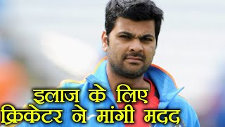 RP Singh asks help for a young cricketer from UP | वनइंडिया हिंदी