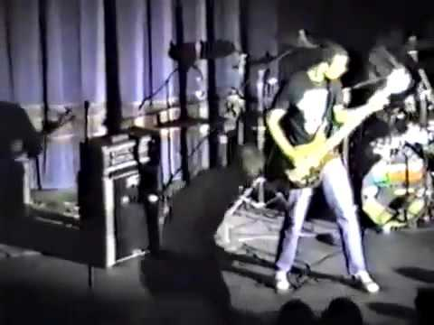 Half Off - The Balboa Theater, Los Angeles, C.A. 25.6.88