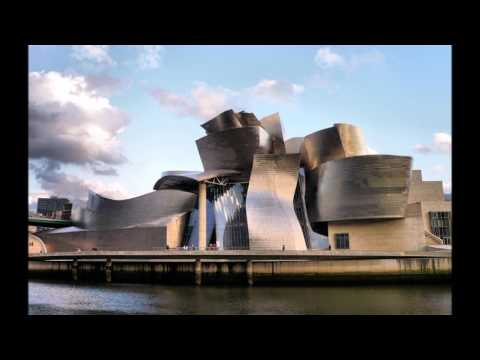 Guggenheim Museum Bilbao - Frank Gehry