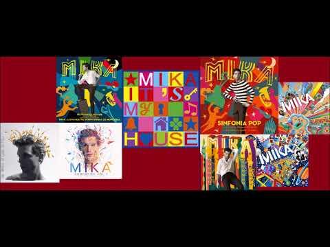 Mika - It's My House [Audio]