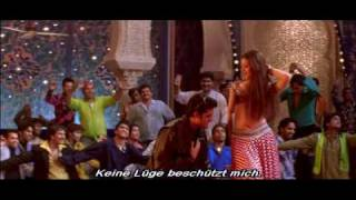 Bunty Aur Babli - Kajra Re / German Subtitle / [2005]