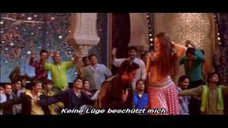 Bunty Aur Babli - Kajra Re / German Subtitle / [2005]