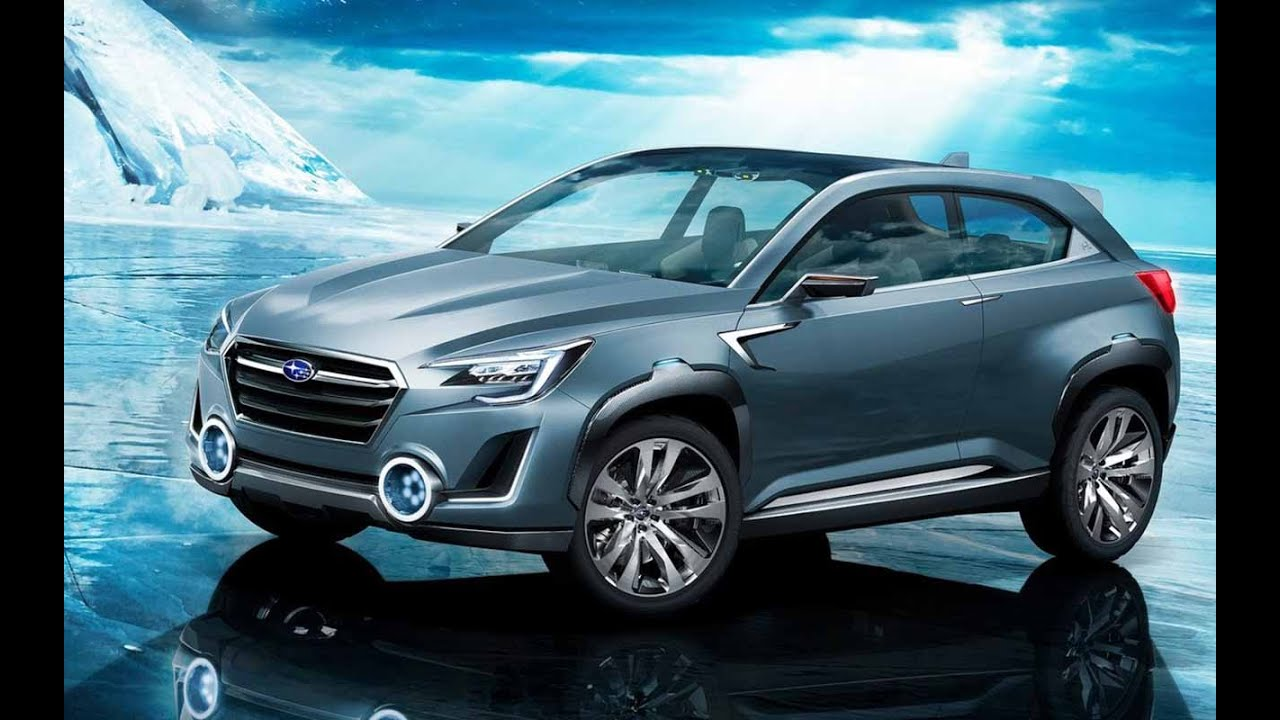 Subaru Tribeca 2016 >> 2016 Subaru Tribeca Redesign Youtube