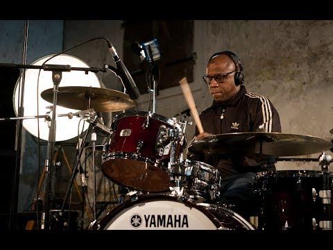 Yamaha Live Session #4 feat.  Jamiroquai´s Derrick McKenzie, Matt Johnson and Paul Turner
