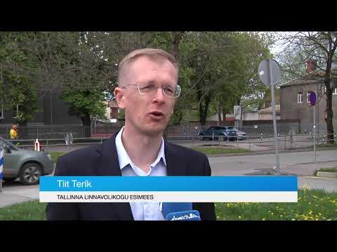 Download 26.05.2021 - Tallinnas jätkatakse ka sel suvel isesõitvate busside testimisega