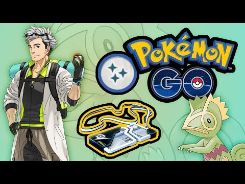 Neues Update: EX-Raidpässe Teilen, PokéStops Erstellen & Mehr | Pokémon GO Deutsch #721