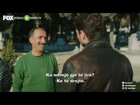Ferhat ile Sirin/Episodi 5,pjesa 2 me titra shqip