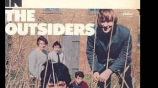 The Outsiders - Respectable (original mono version)