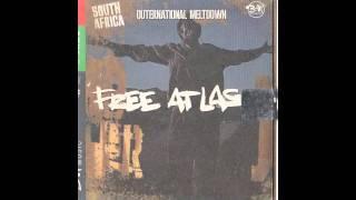 Outernational Meltdown - Sanibonani