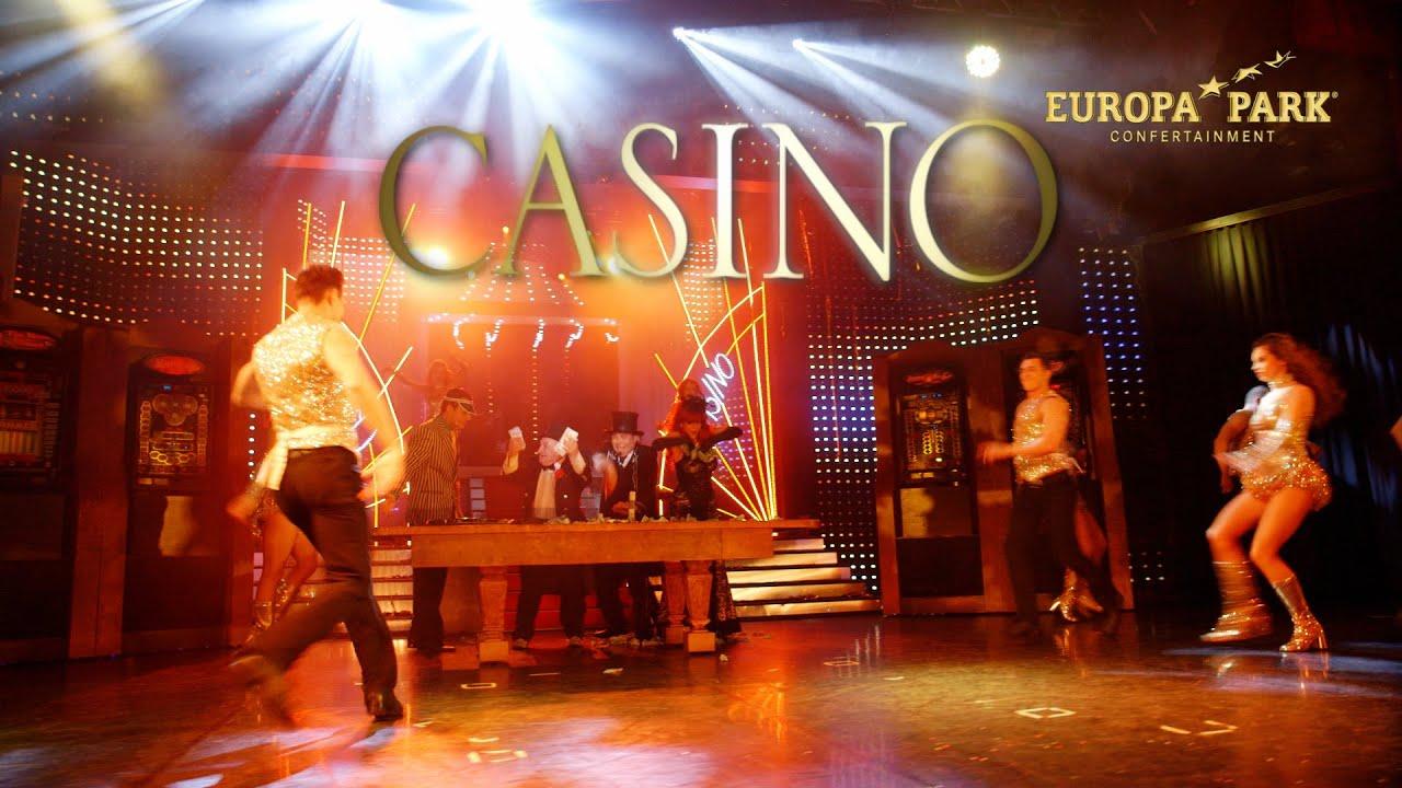 Jupiters Casino Dinner And Show