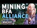 A Need For Coal BfA Mining Quest