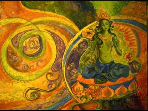 The Twenty-one Homage to Tara - In Tibetan
