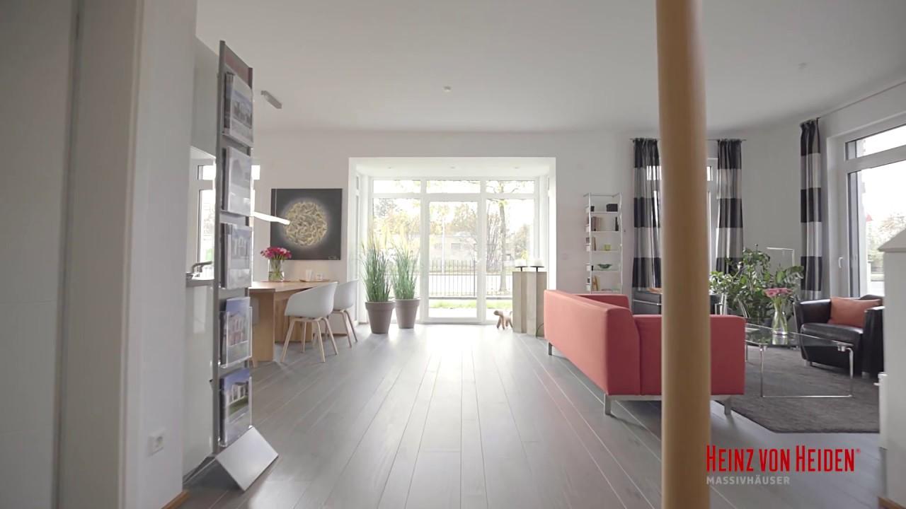 Entzückend Heinz Von Heiden Häuser Preise Das Beste Von Stadtvilla In Massivbauweise Hautnah Erleben.