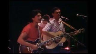 Kalapana- The Hurt (Live At The Waikiki Shell 1984)