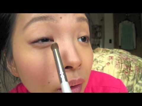 ELF Mineral Eye Brightener | Review & Tutorial ( HD )