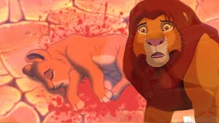 Repeat youtube video The Lion King 4●Simba's forgotten cub●(KOPA STORY CROSSOVER)
