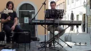 Glasbena šola B.A.S.E. - 21.6.12 Sax Pub - Produkcijski nastop učencev