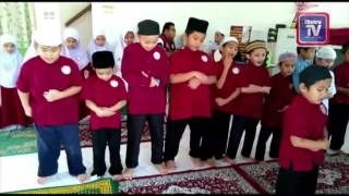 Teratak Ukhrawi - Sekolah Rendah Islam Intergrasi Miri