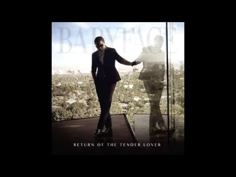Babyface - Standing Ovation