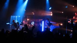 Kiesza - Giant In My Heart (HD) (Live @ Amager Bio, Copenhagen. 31-01-15)