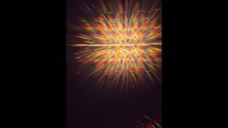Tuxedo 4th of July fireworks