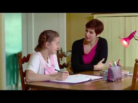 Talking to Kids: Homework Strategies