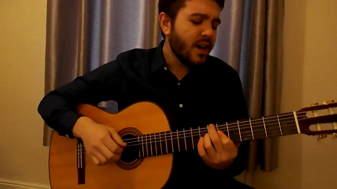 guitar man jerry reed cover youtube. Black Bedroom Furniture Sets. Home Design Ideas