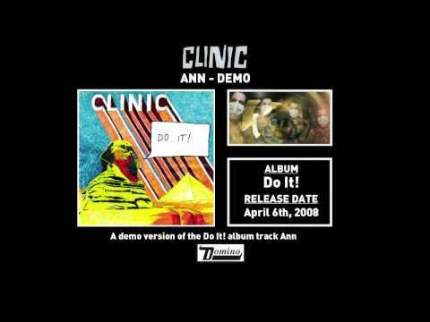 Clinic - Ann (Demo)
