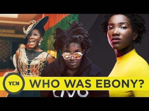 In Memory of Ebony Reigns - Ghana Top 5 | YEN.com.gh Mp3