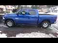 HOW TO INSTALL RUNNING BOARDS ON DODGE RAM